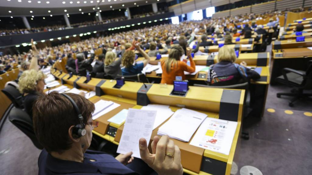 European Parliament to vote on visa liberalization for Ukraine on April 5