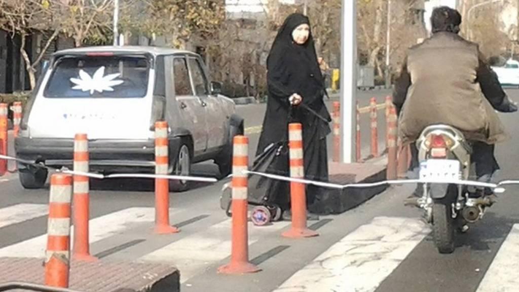 ماری جوانا در تهران