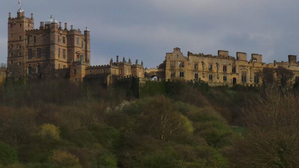 Top 5 Things To Do In Derbyshire