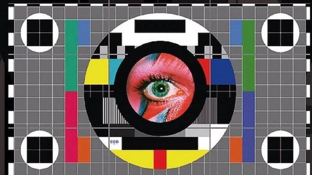 Ziggy gig poster
