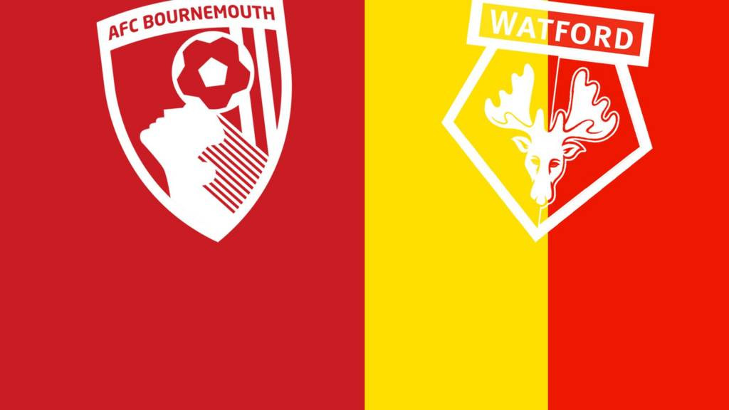 Bournemouth v Watford