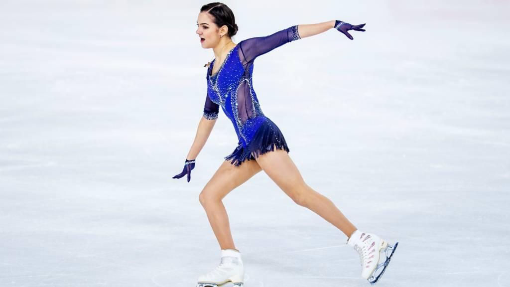 80f3a7ba8b3 Watch: Figure Skating World Championships - Women's Free Skating