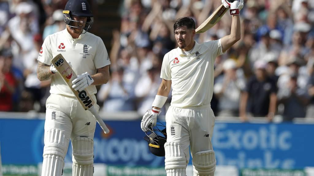 Ashes 2019 Live England V Australia Edgbaston First Test