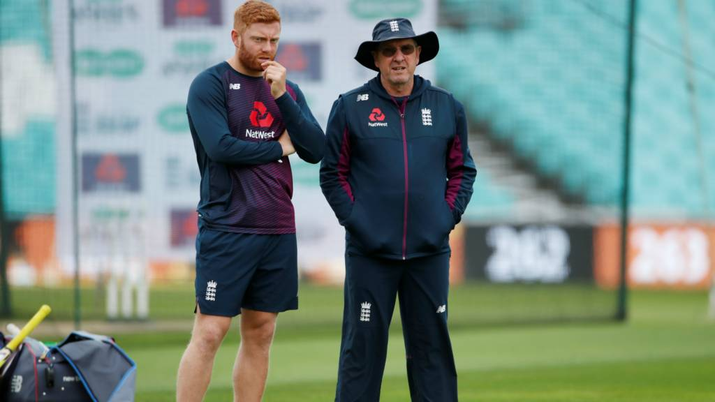 Bairstow and Bayliss