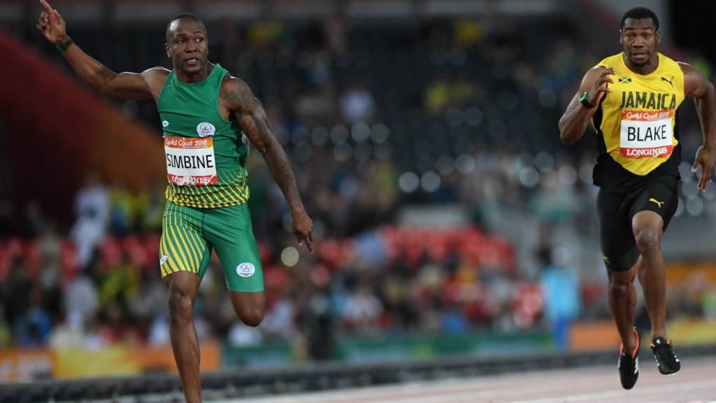 how to watch commonwealth games