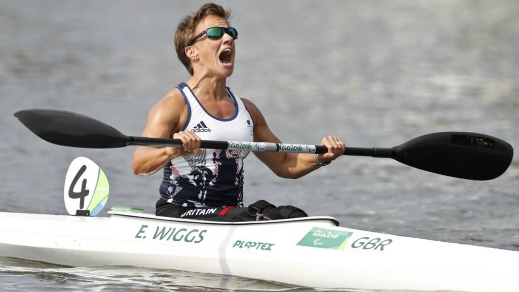 GB's Emma Wiggs