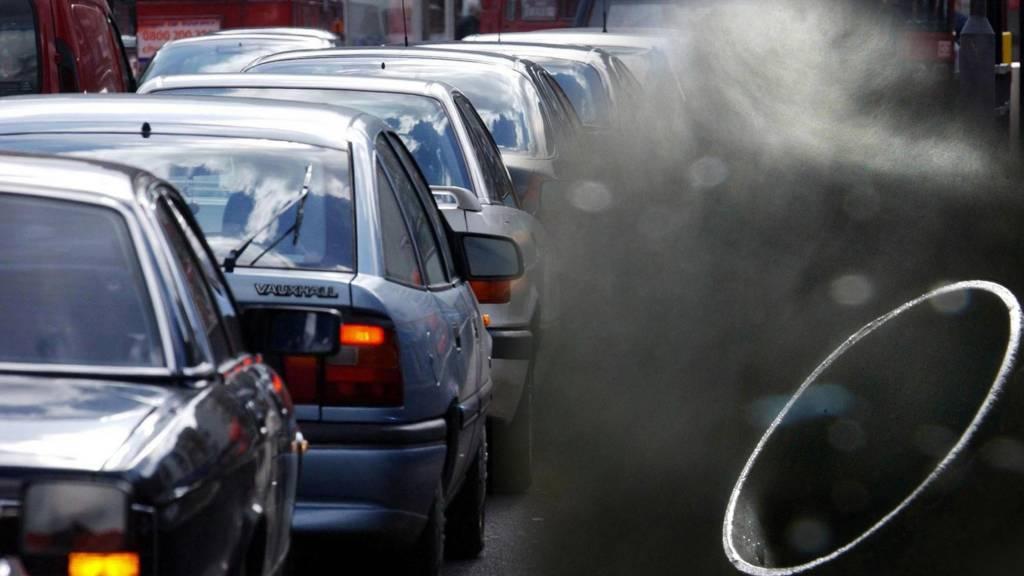 Toxic air image