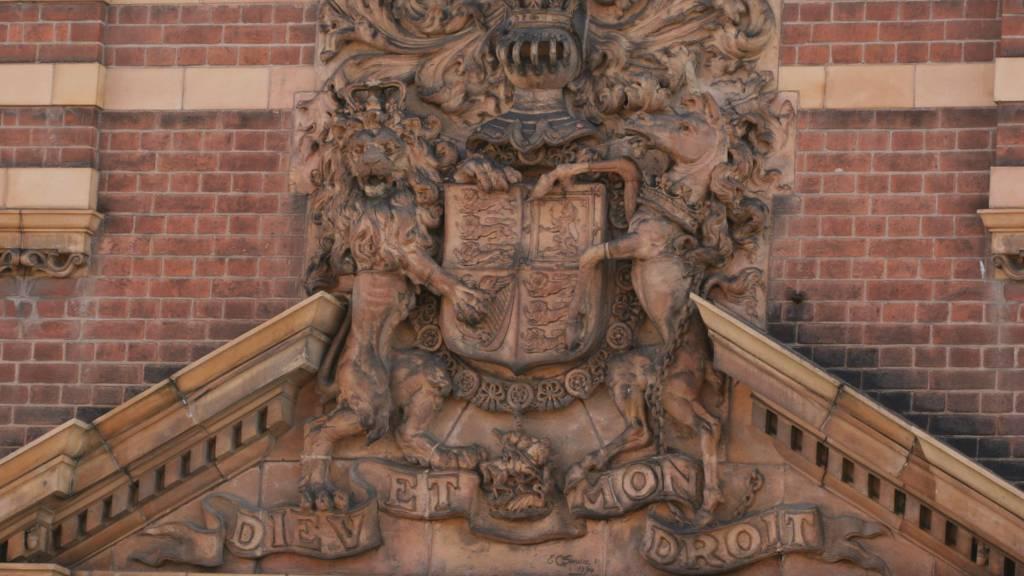 Victoria Institute, Worcester