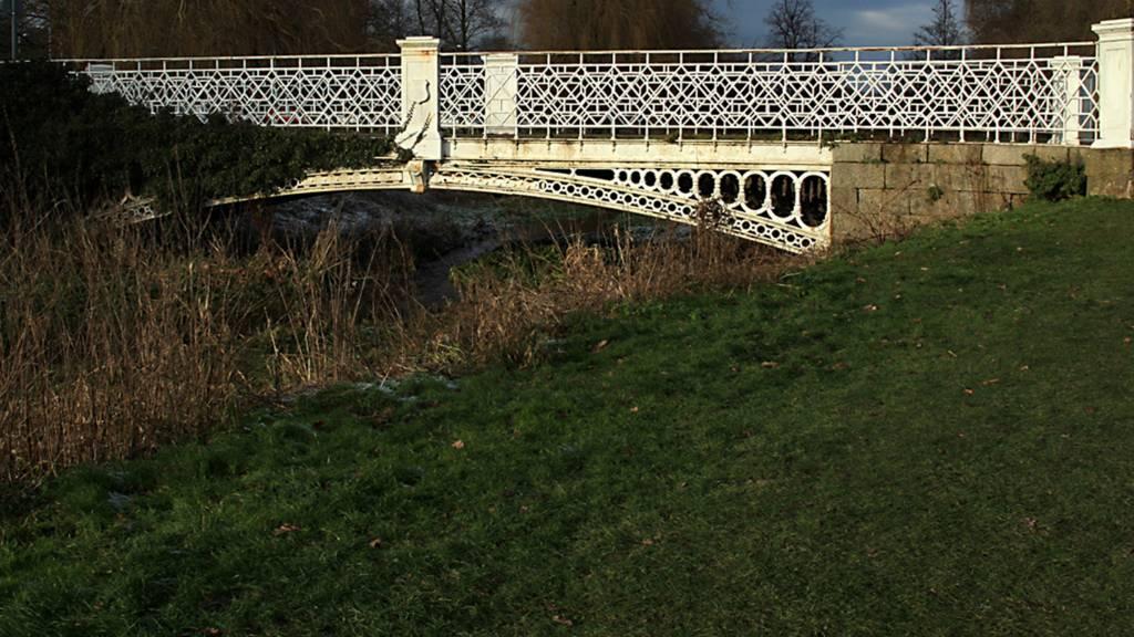 Gadebridge Park, Hemel
