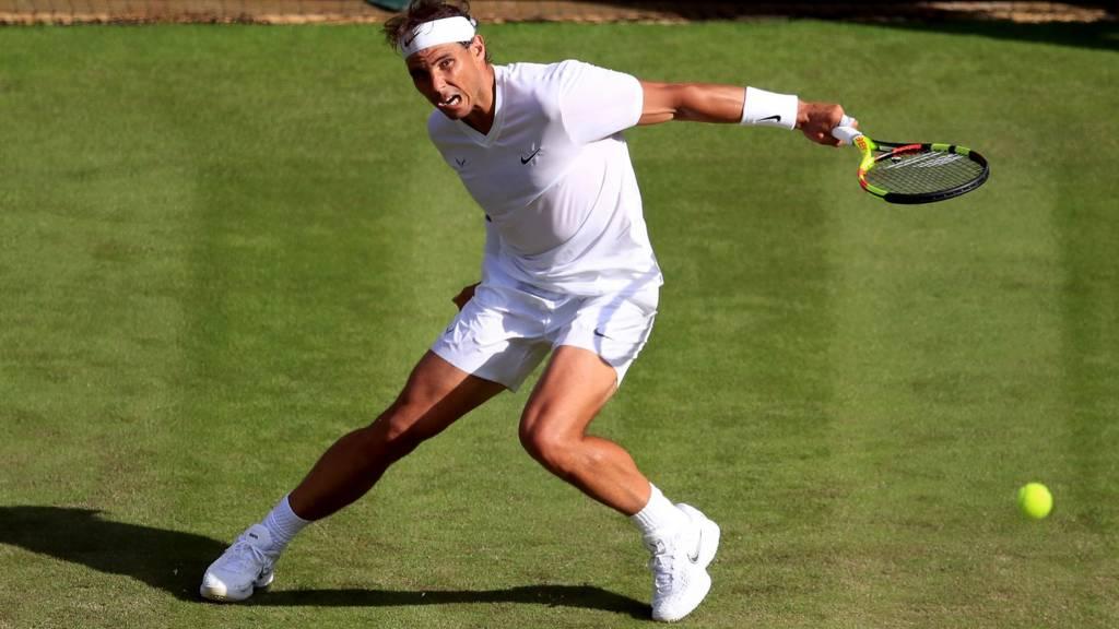 Wimbledon 2019 Watch Gb S Johanna Konta And Cameron Norrie Rafael