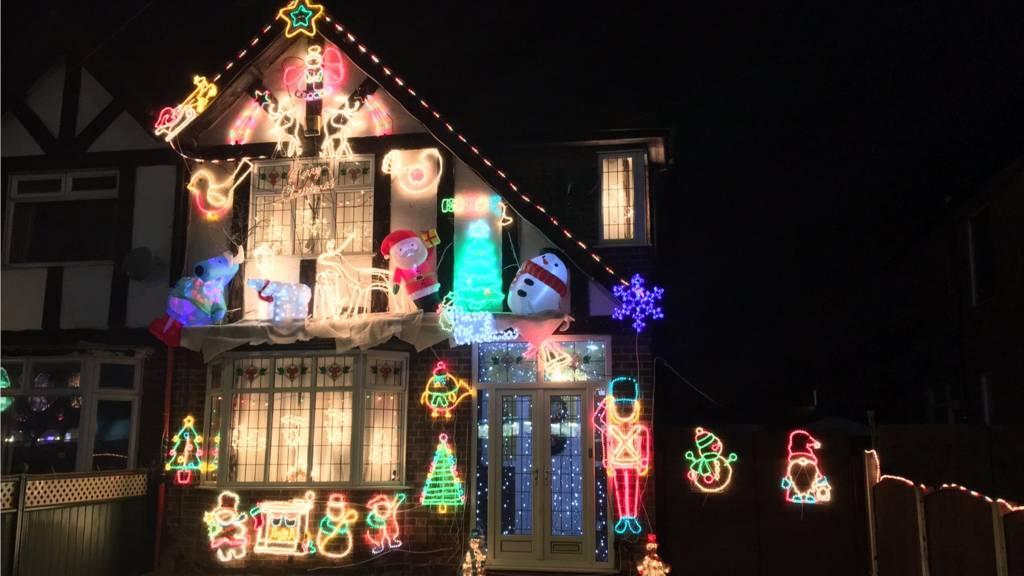 Lights house