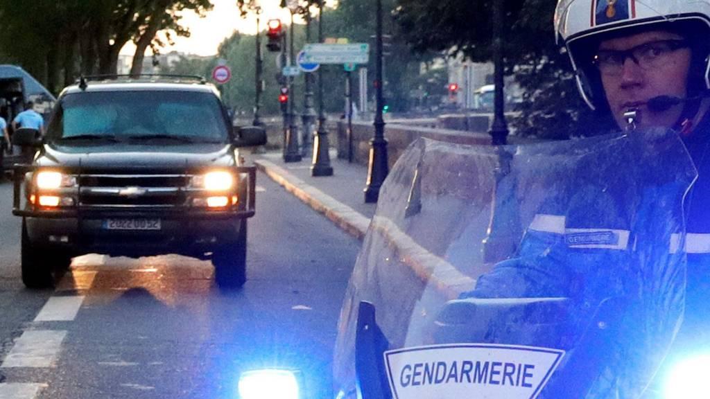 ماشیل حامل عبدالسلام، مظنون اصلی حملات پاریس