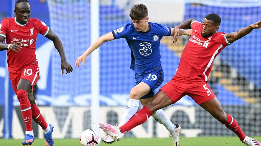 Premier League LIVE: Chelsea v Liverpool, Southampton v Tottenham,  Newcastle v Brighton - Live - BBC Sport