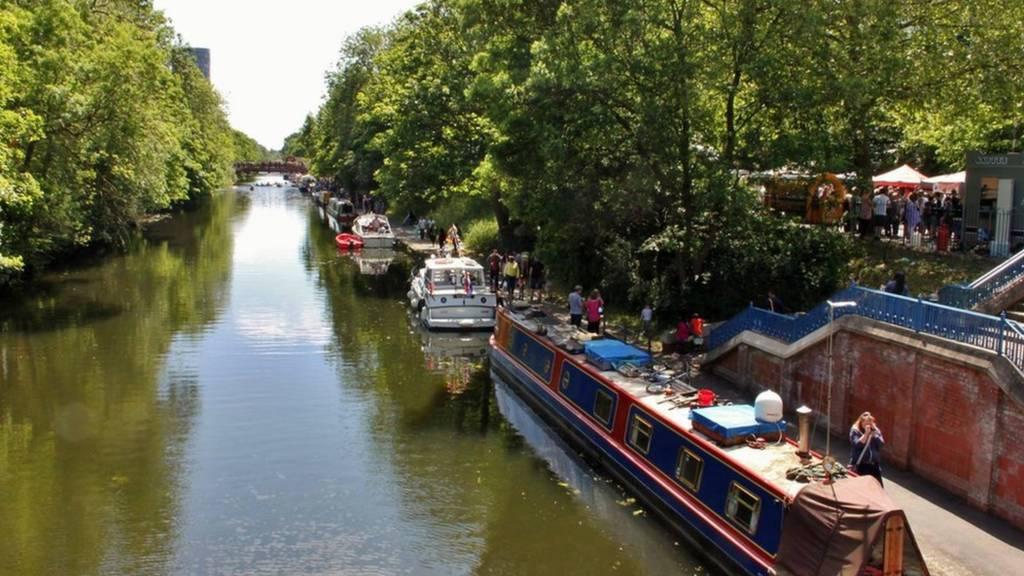 Leicester Riverside Festival