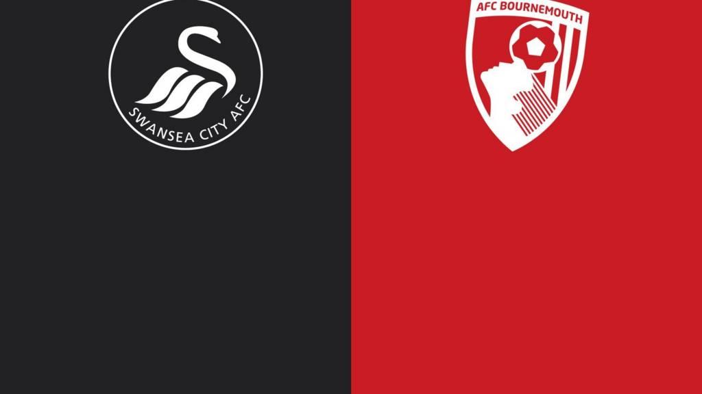 Swansea City v Bournemouth
