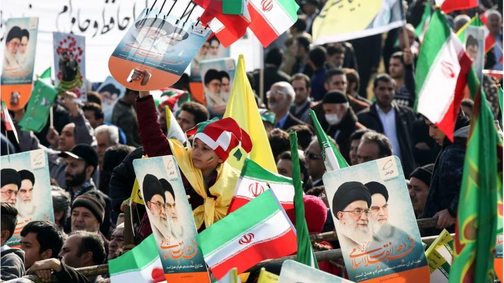 ذكرى الثورة الإسلامية
