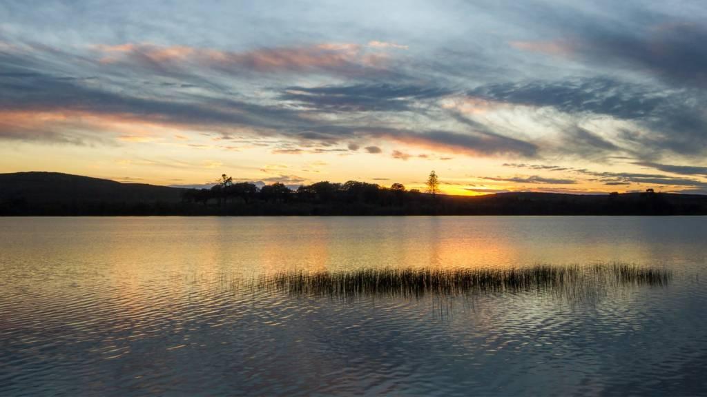 Lough Fea