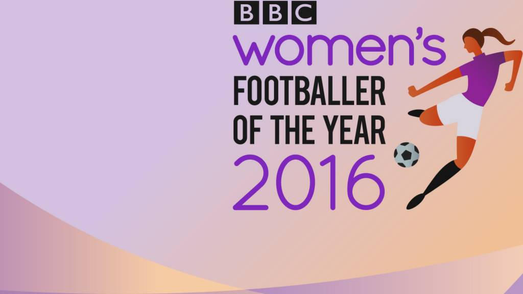BBC Women's Footballer of the Year award