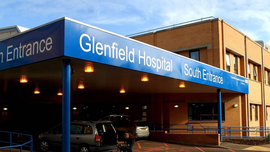 Glenfield Hospital