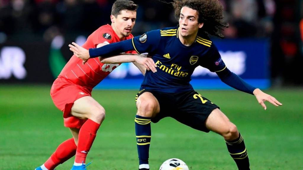 Image result for Liege Arsenal
