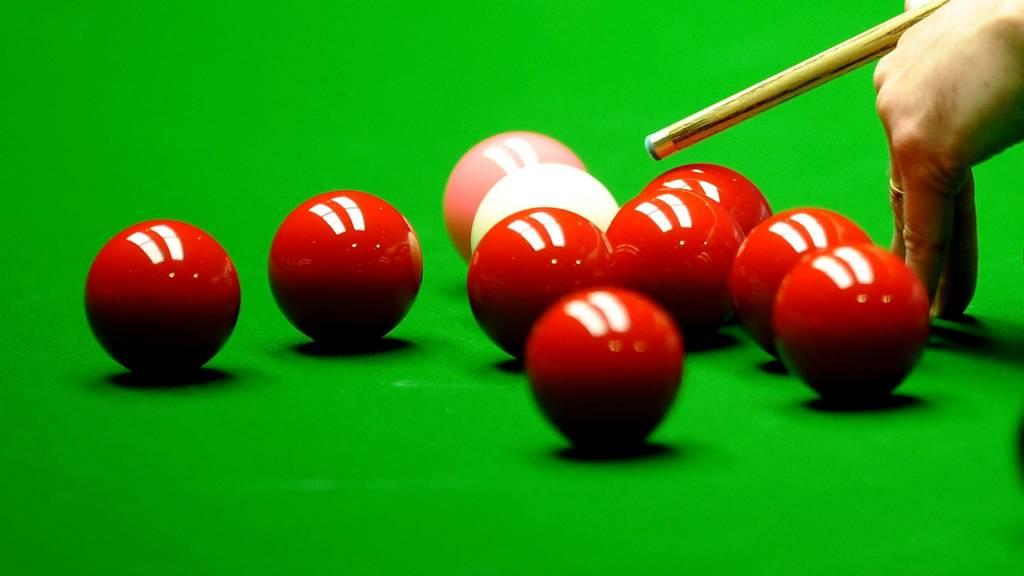 Snooker Cue