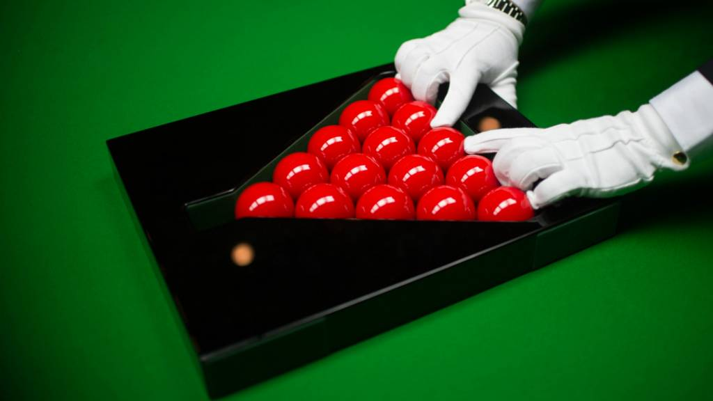 bbc snooker live