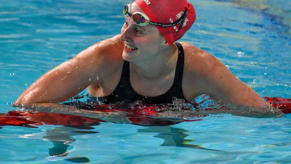 Sarah Vassey