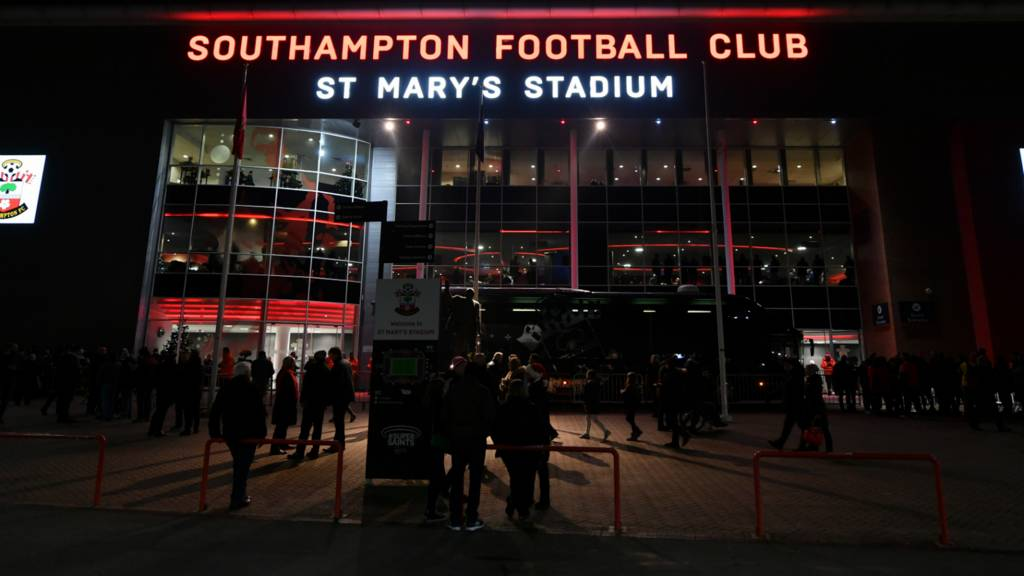 Derby knock Southampton out of FA Cup