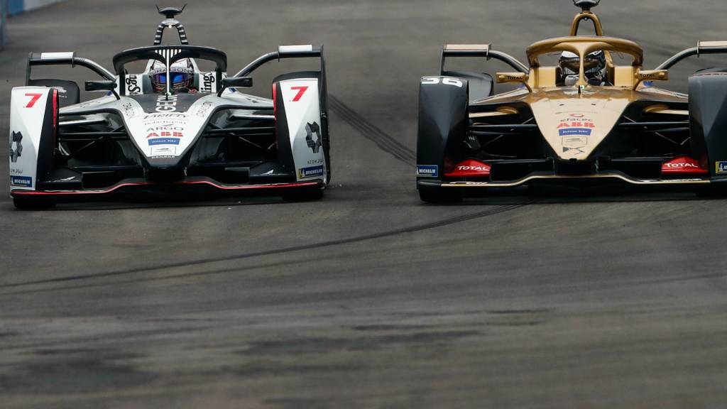 Lopez and Lotterer