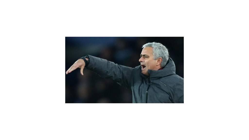 Mourinho zai tsaya ne ko zai tafi?
