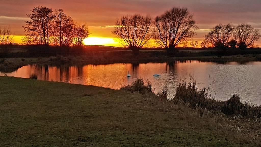 Merton Lake, Bicester