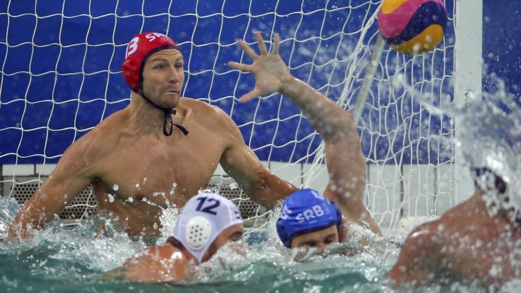 c06694d166e Rio 2016 Water Polo  Men s preliminaries - Live - BBC Sport