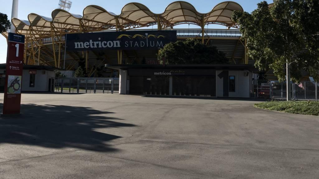 Carrera Stadium