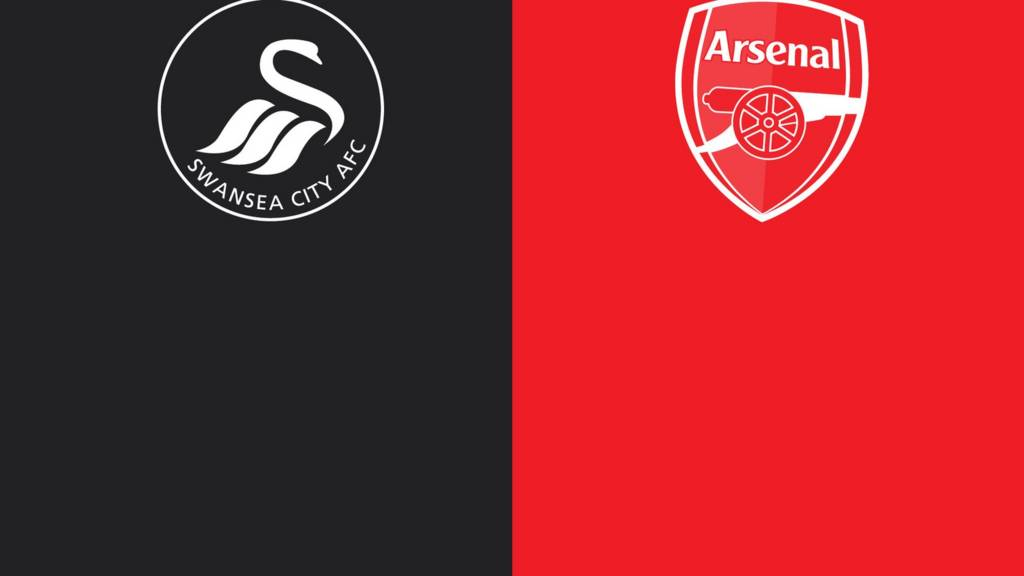 Swansea City v Arsenal