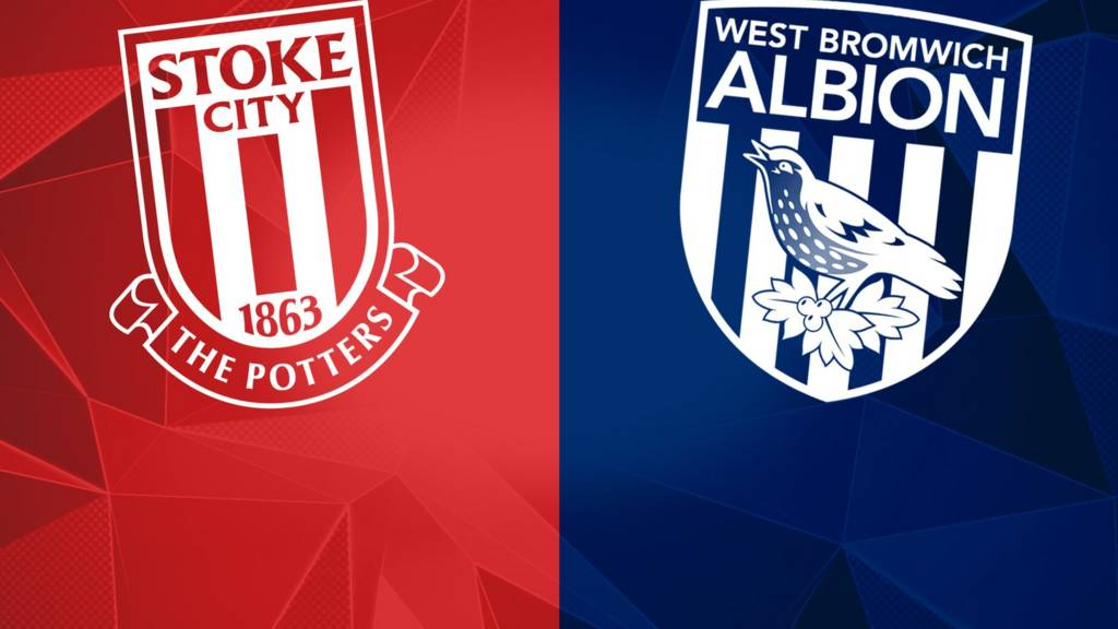 Stoke v West Brom