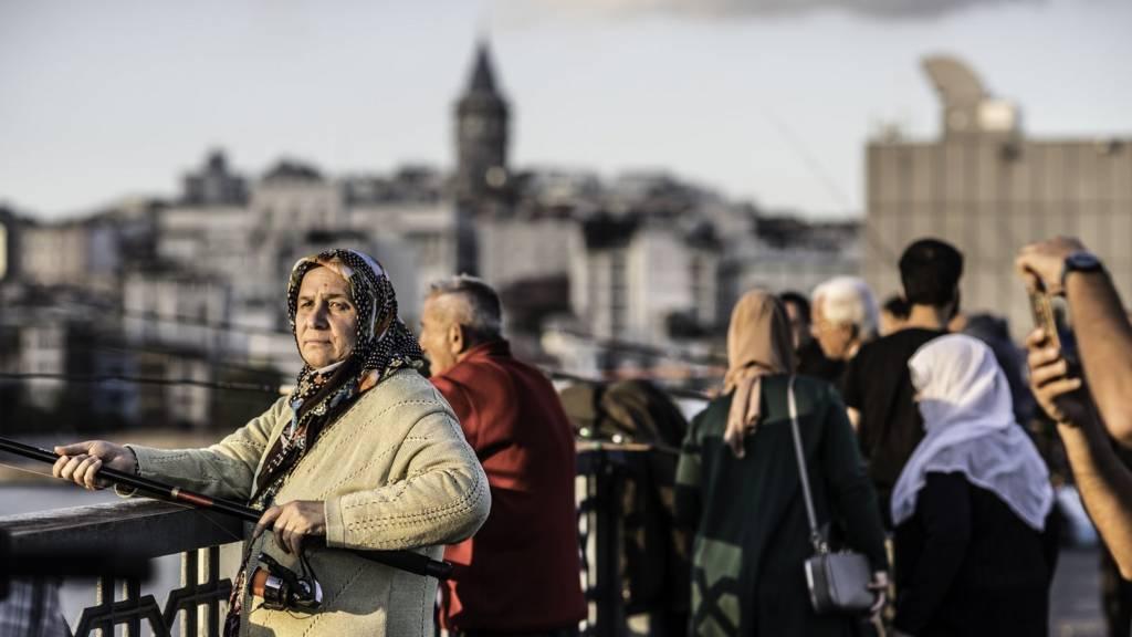 İstanbul günlük hayat