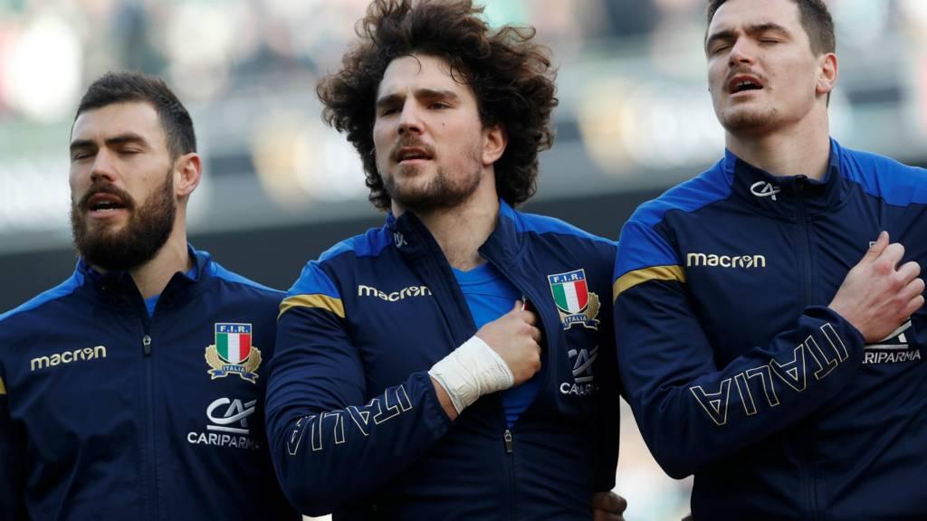 National anthem of Italy