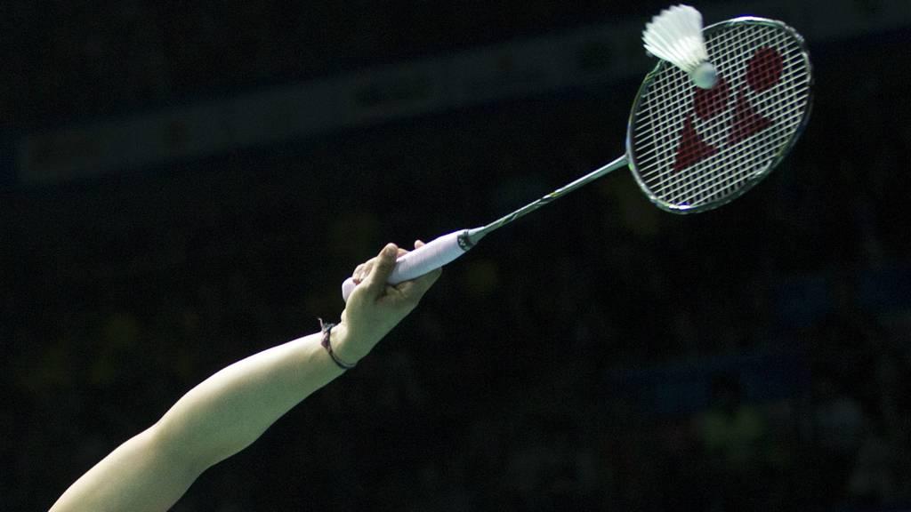 badminton online
