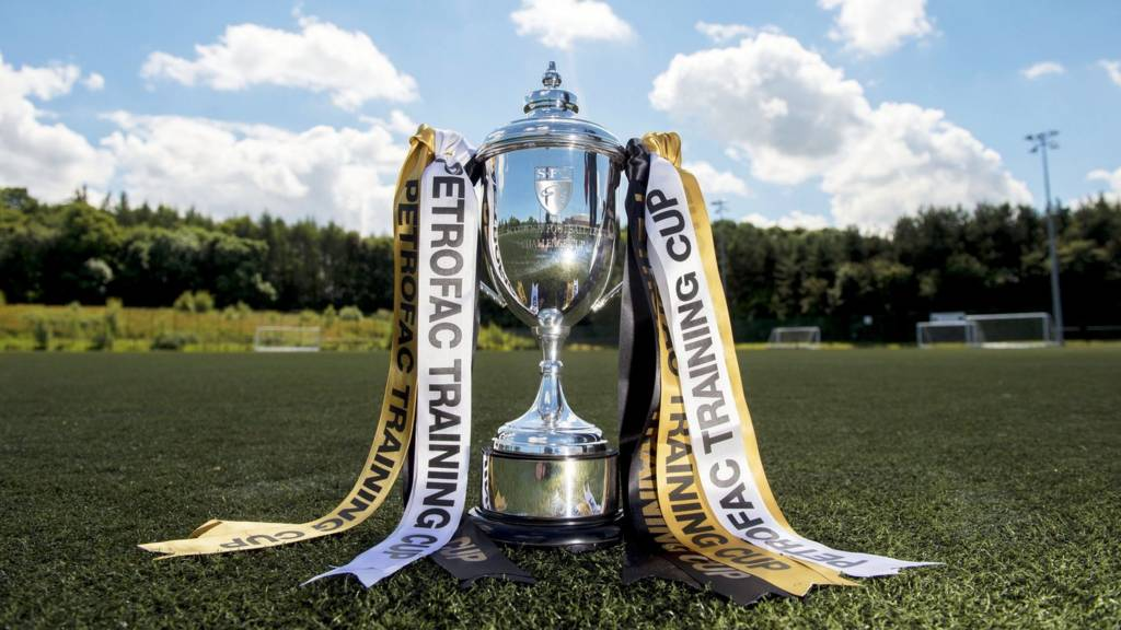 Scottish Challenge Cup