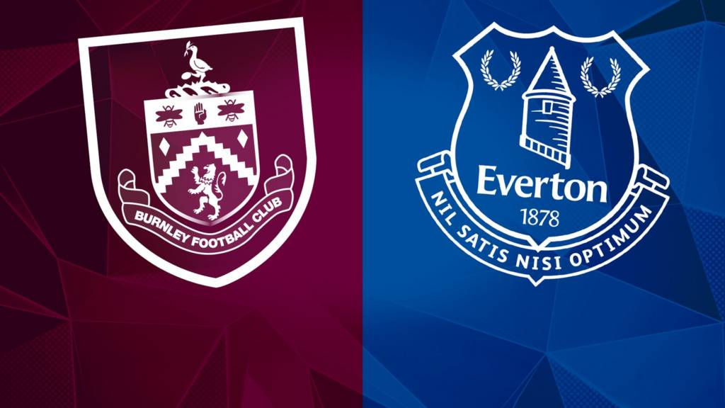 Premier league burnley v everton live bbc sport - Bbc football league 1 table ...