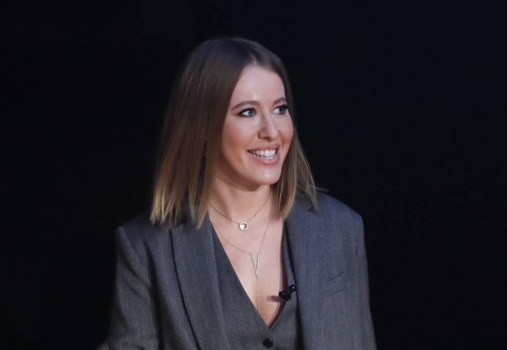 الصحفية الروسية كسينيا سوبشاك