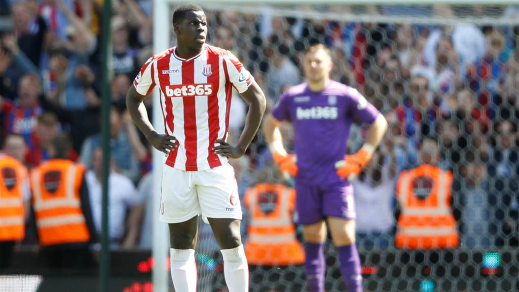 Stoke City disappointed