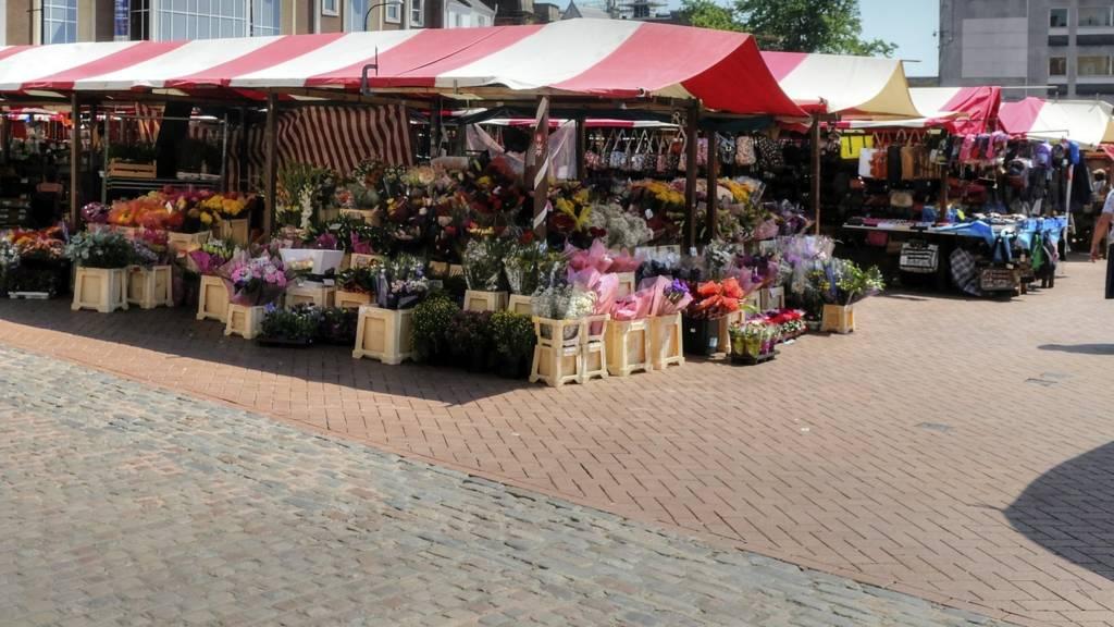 Northampton Market