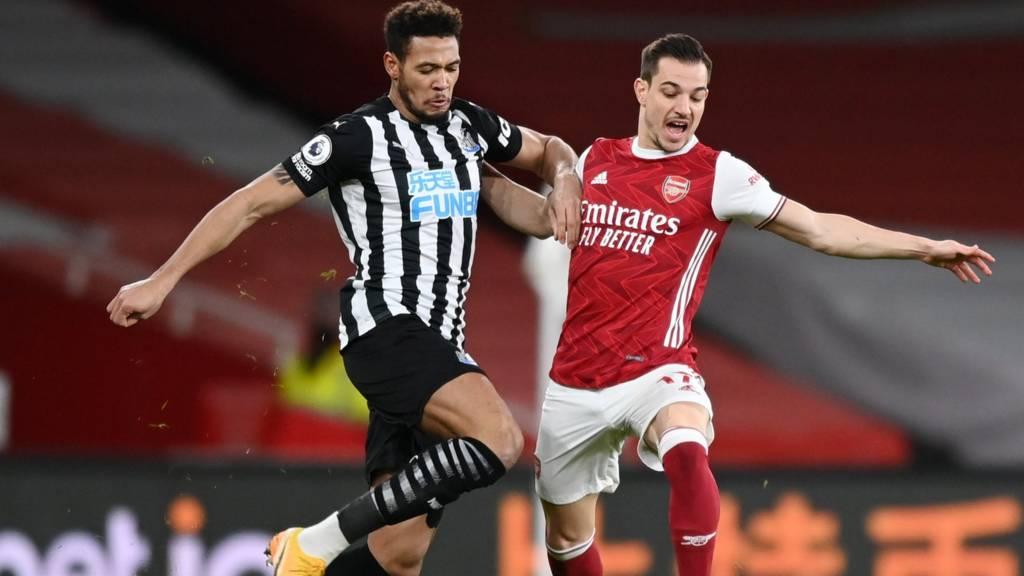 Premier League LIVE: Arsenal v Newcastle score & updates ...