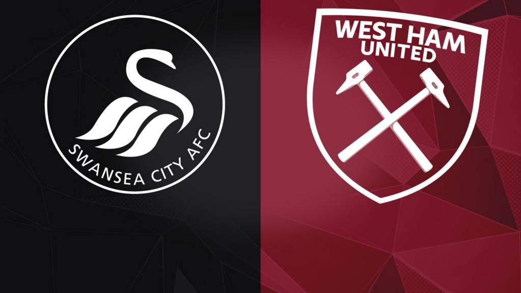 Swansea v West Ham