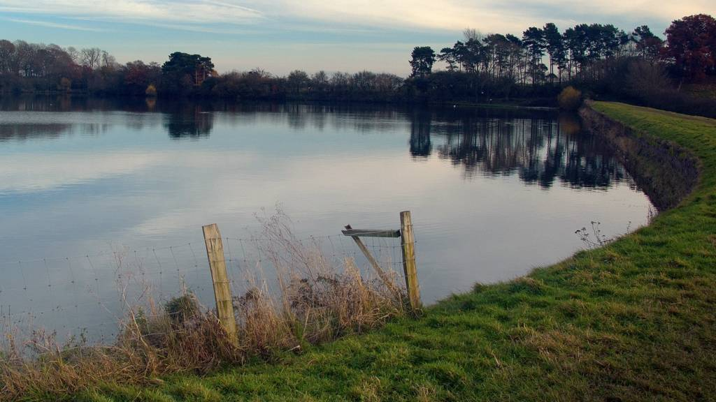 Barnt Green Reservoir