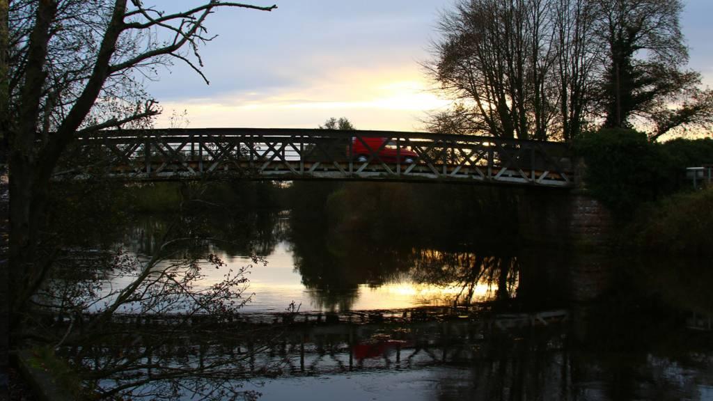 Verner's Bridge