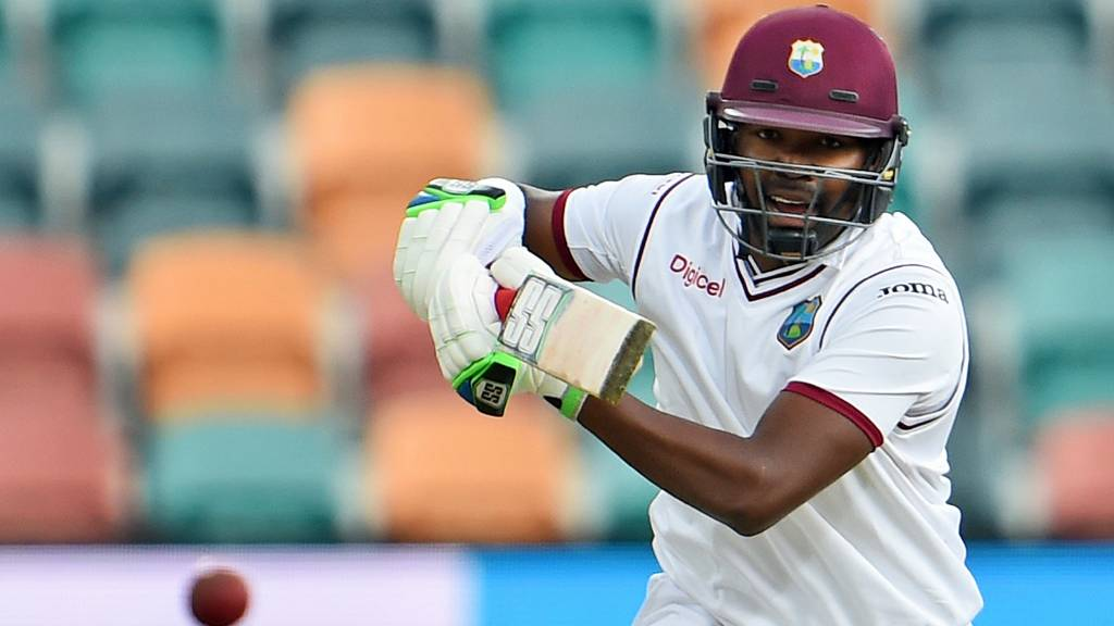 Darren Bravo, West Indies