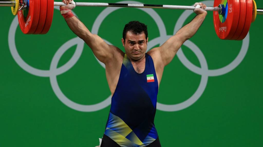 Sohrab Moradi