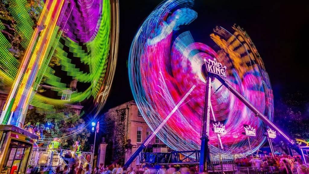 St Giles's Fair